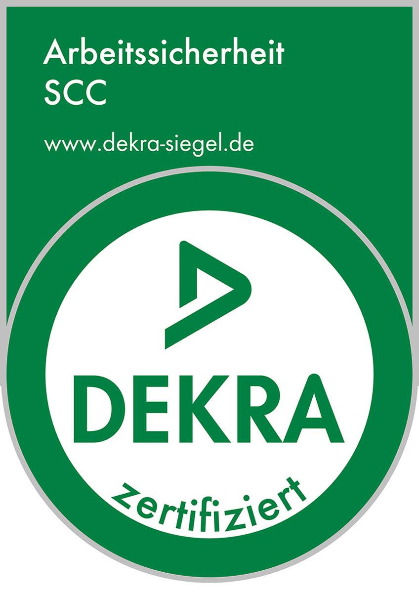 DEKRA ASiG-Dienst / Unser Partner für Arbeitssicherheit